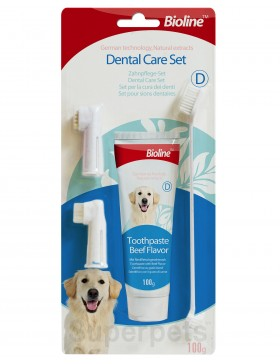 Bioline Dental Care Set