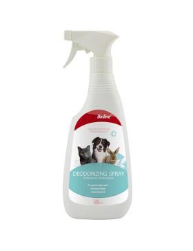 Bioline Pet Deodorizing Spray 500ml