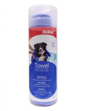 Bioline Absorbent towel 66x43cm