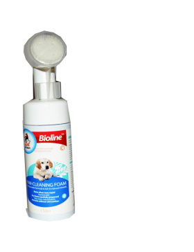 BIOLINE PAW CLEANING FOAM