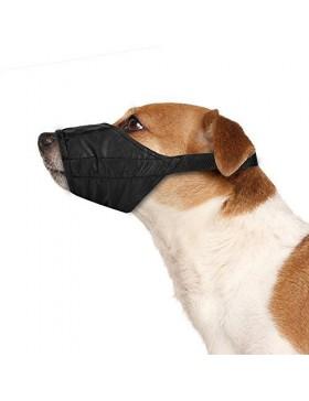 Cloth muzzle