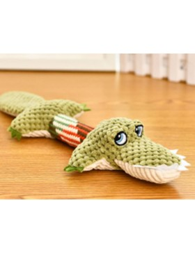 Crookie the Crock Plush toy- DOODLE OVER POODLE